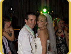 wedding dj hire tipperary