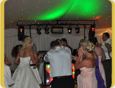wedding entertainment clonmel